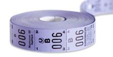3-częściowe znaczki do szatni