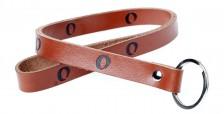 Læder Keyhanger