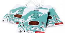 Plastikkarten zum Bedrucken