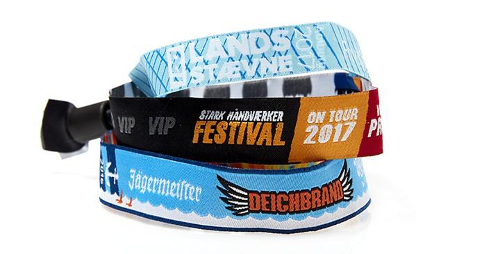 Festivalarmband