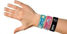 vip-armbånd