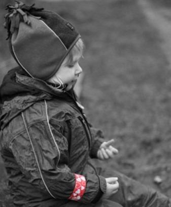 Infoflex - Slapwrap sikrer dit barn