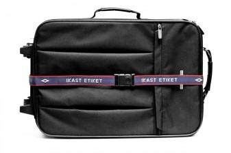 Kuffertrem - Kend din kuffert!