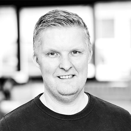 Ulrich Kjærsgaard