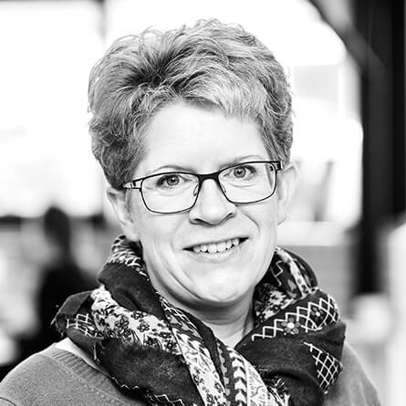 Annette Bang Mejer