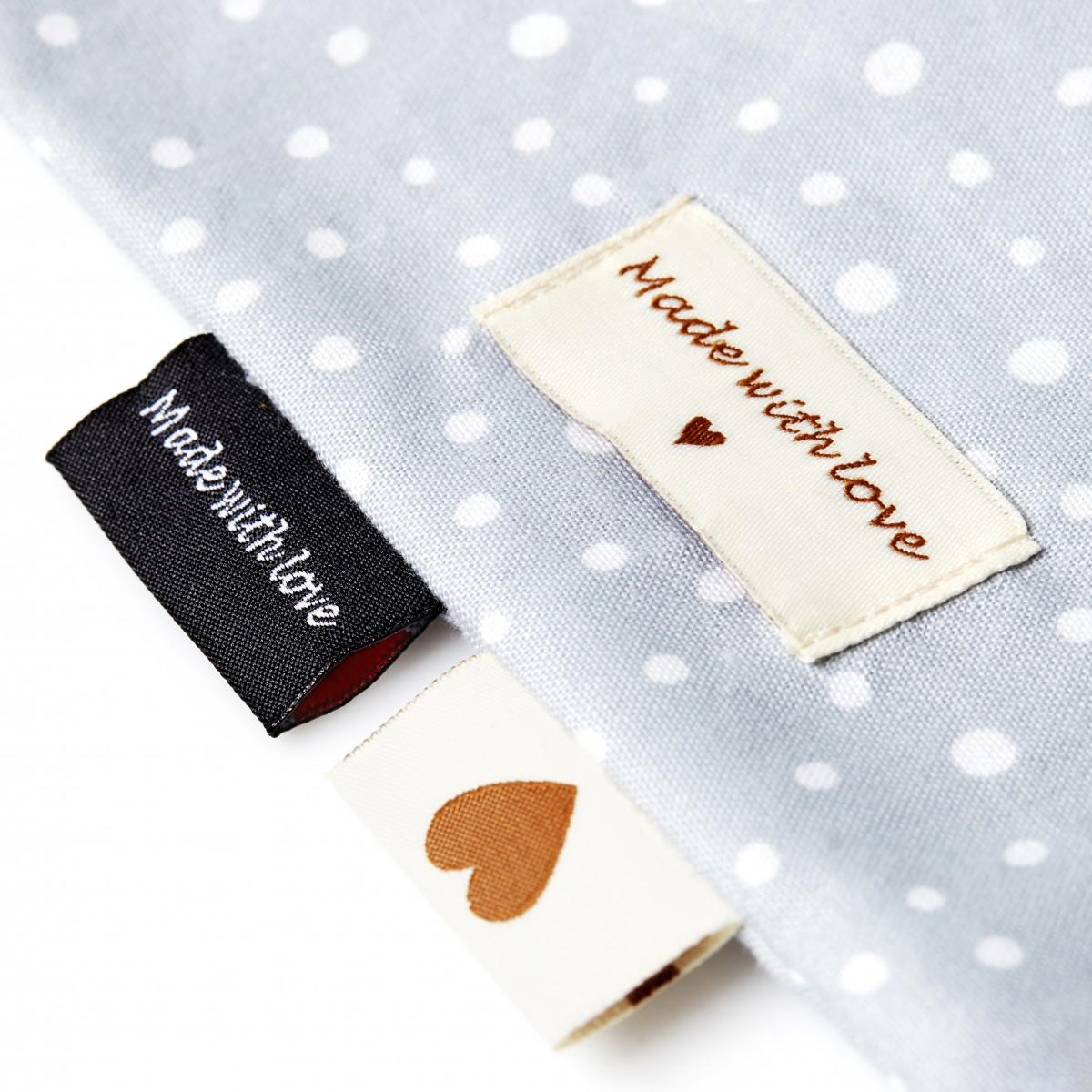 29452d992b7 Made by mærker og mærkater | strikketøj og andet håndarbejde - Køb her