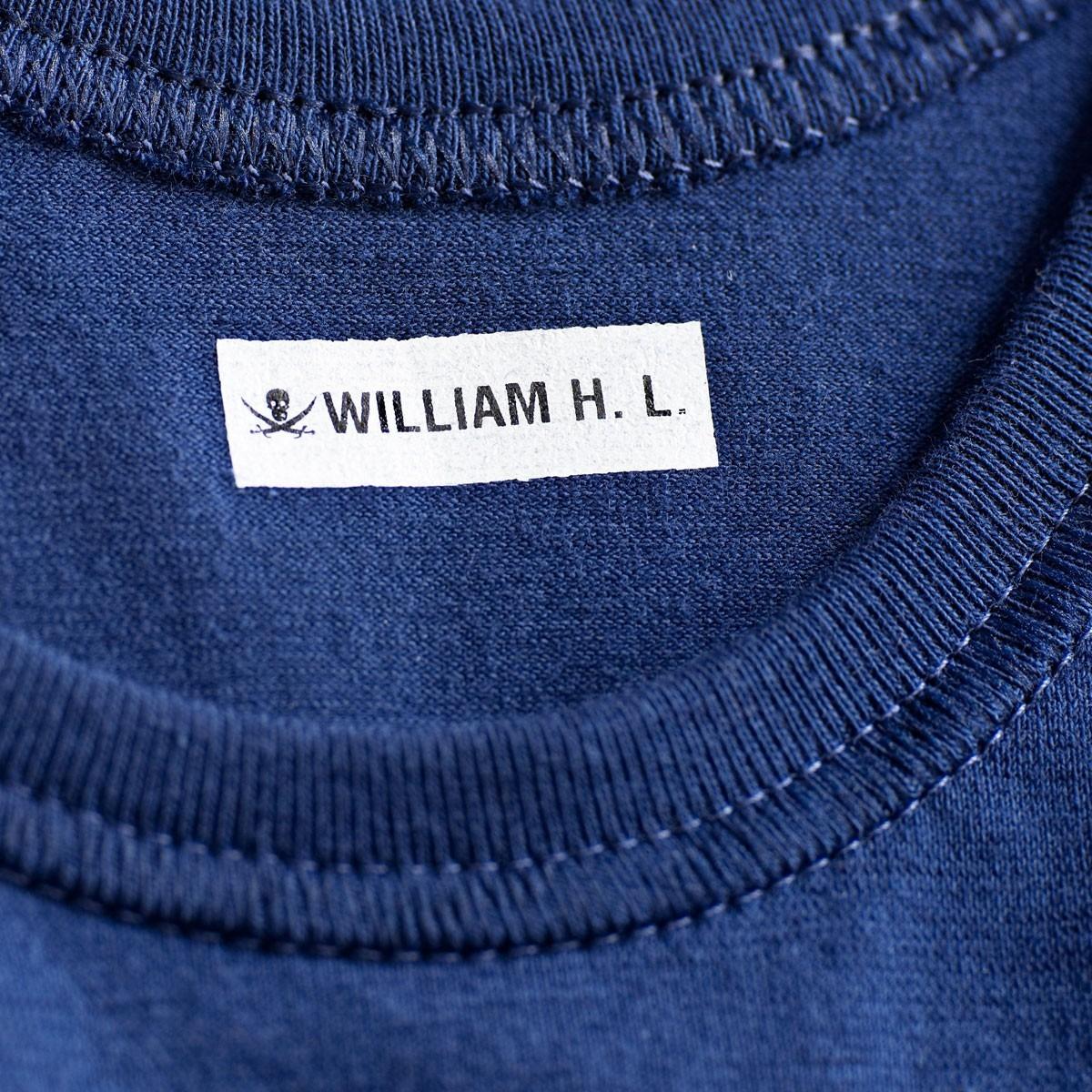 5e3f2f167b8 Design strygeetiketter til børnenes tøj her - Strygeetiketter med barnets  navn, et logo eller jeres